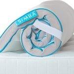 Simba Hybrid Mattress Topper