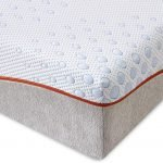 Alkove Hybrid Mattress with Cooling Gel Technology