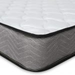 Good Nite Breathable Knitting Fabric Double Mattress