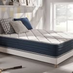 Naturalex Supervisco Soothing Supportive Firm Mattress